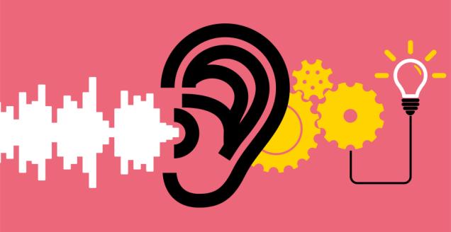 ear lightbulb