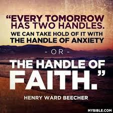 Handles Of Faith