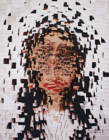 shattered person