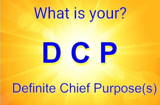 dcp-definite-chief-purposes